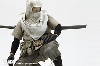 threeA【2014 PARCO & WONDERFEST 展場限定】 限定品開箱報告 Part:1