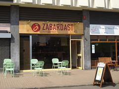 Picture of Zabardast, 1 Dingwall Road