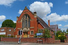 Droitwich Baptist Church, Worcestershire.