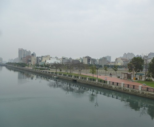 Taiwan-Tainan-Amping-Canal (8)