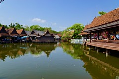 Mueang Boran - The Ancient City
