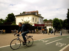 London, urban design