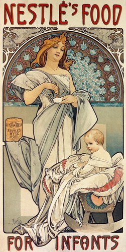 An advert from 1897