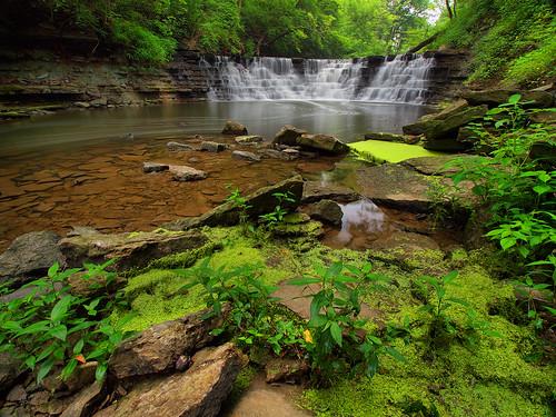 park ohio waterfall sharonwoods southwesternohio ohiowaterfall southwestohio hamiltoncountyparks sharonwoodswaterfall cincinnatiwaterfall sharonwoodsgorgetrail