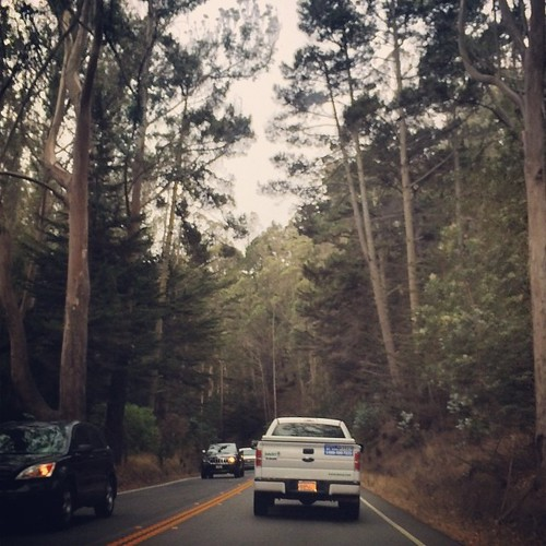 #pacifica #highway1 #kategoestocalifornia