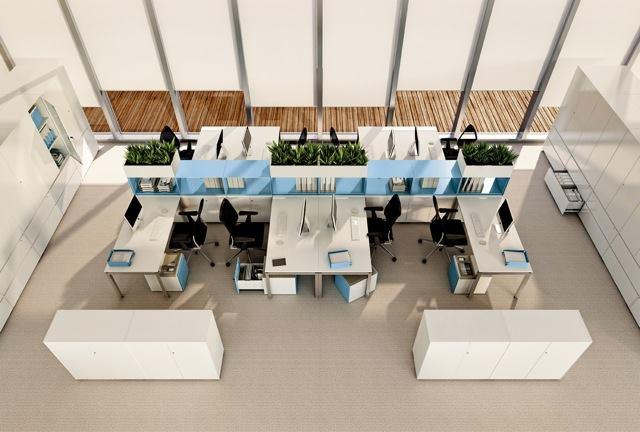 workspace - Dieffebi