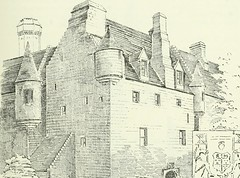 "Image from page 204 of ""The castellated and domestic architecture of Scotland, from the twelfth to the eighteenth century"" (1887)"