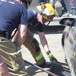 Extrication Back to Basics