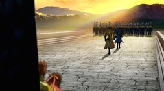 Sengoku Basara: Judge End 05 - 14
