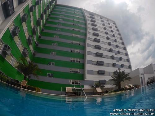 Hotel 101 Manila Staycation On A Budget Near Sm Mall Of Asia Azrael 39 S Merryland Blog