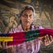 te heredo el color by ivan castro guatemala
