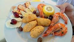 Atlantico Ergenzingen Restaurant