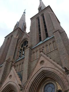 20080518 21 St. Paul Church, Chicago, IL