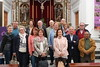 Grupo de Viajes: visita Parroquia San José