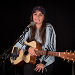 Wed, 19/04/2017 - 9:29am - Amy Shark Live in Studio A, 4.19.17 Photographer: Kristen Riffert