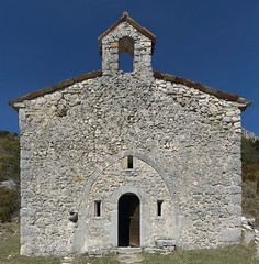 Chapelle Sainte-Brigitte de Séranon - Photo of Séranon