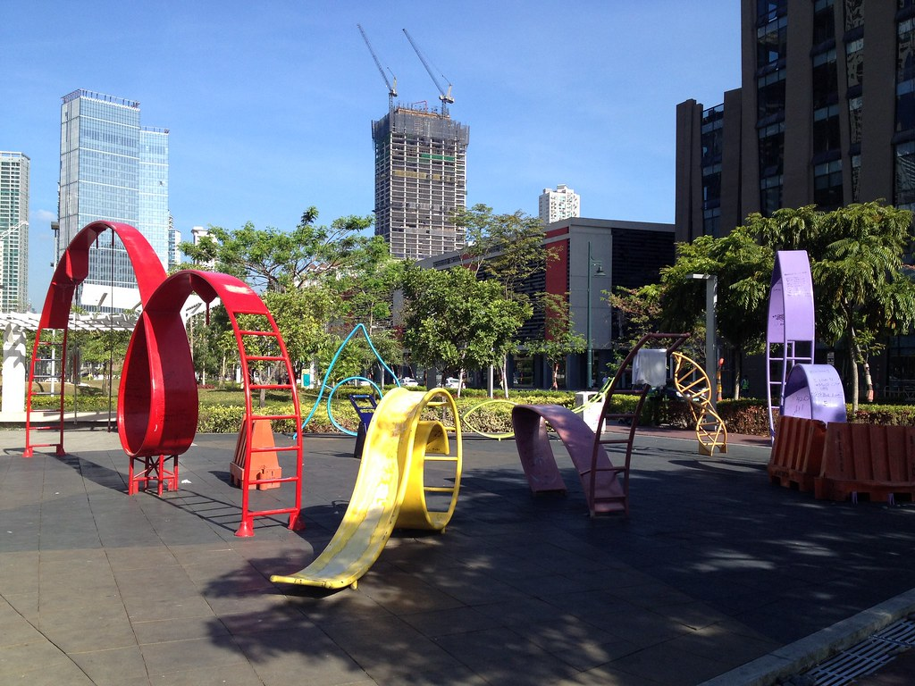 Terra 28th: An Urban Playground and Much More | The Urban ...