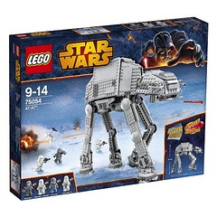 LEGO Star Wars 75054 - AT-AT