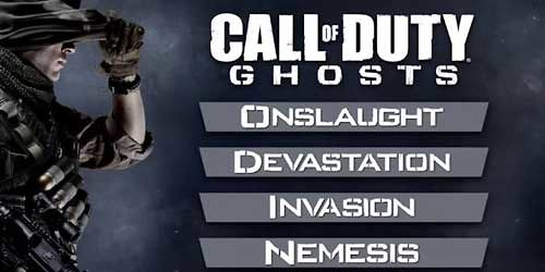 Call of Duty Ghosts - Invasion DLC release date announced