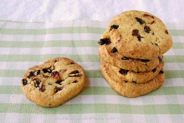 Zaletti cookies