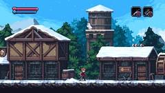 RPG-платформер Chasm выйдет на PS4 в этом году