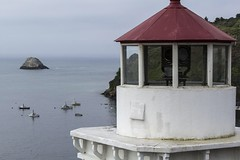 Trinidad Lighthouse