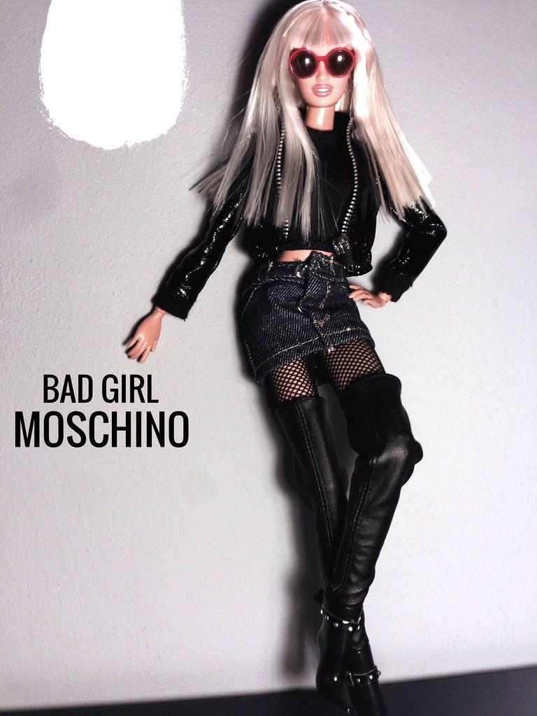 Good style girl