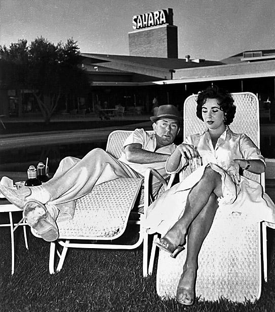 Elizabeth Taylor | 1932-2011
