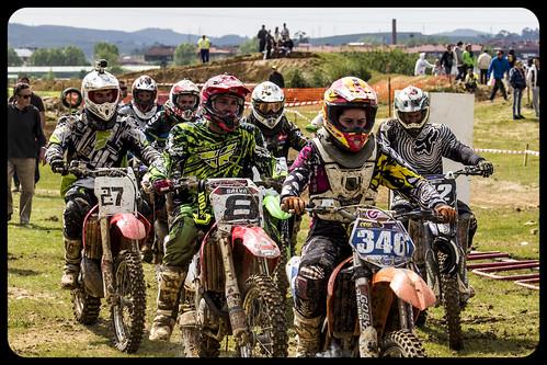 Motocross Medio Cudeyo