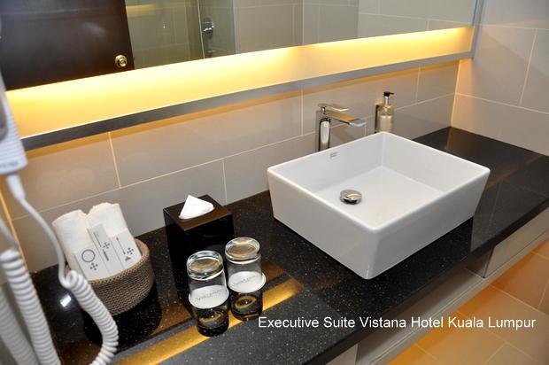 Vistana Hotel Cafe Kuala Lumpur 15