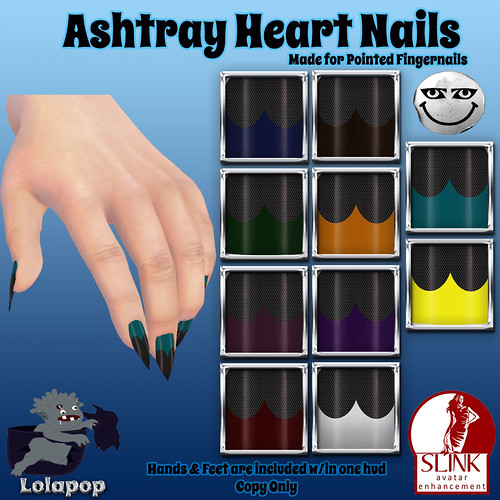 Lolapop-AshtrayHeartNails-Ad