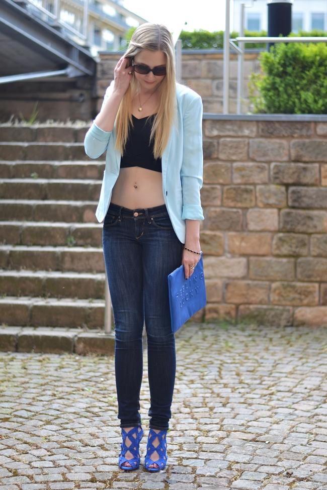 Outfit Bauchfrei ist das neue Beinfrei (2)