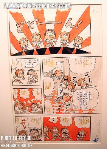 Exposicion Manga - Torii Kazuyoshii_1971_3