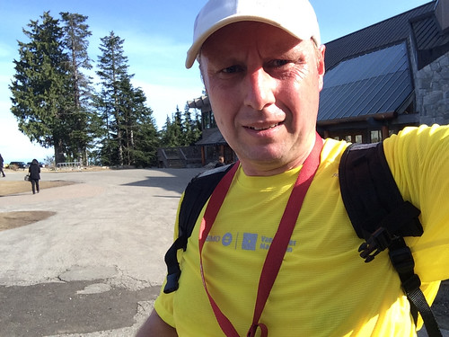 After the first Grouse Grind of the season