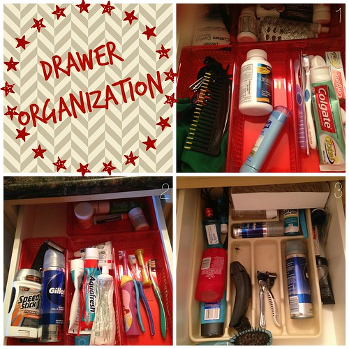 Drawer Organization 2