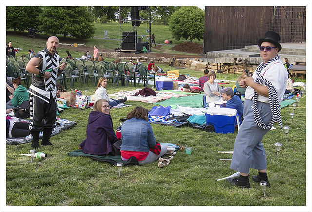 Shakespeare In The Park 2014-05-17 15