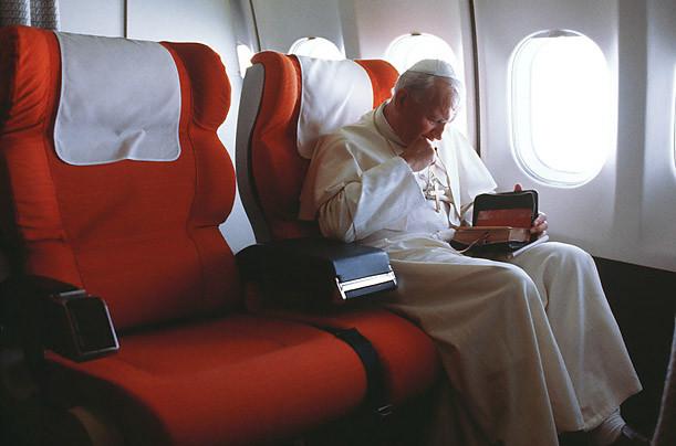 Juan Pablo II y el sacerdocio. 20 años de la «Ordinatio Sacerdotalis»