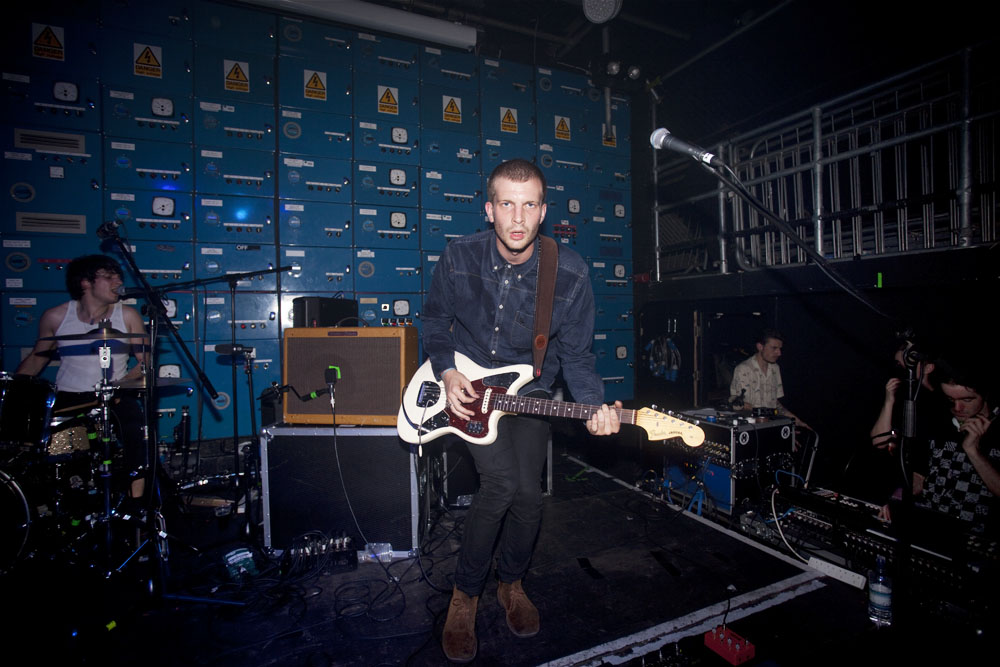 Wolf Alice @ Dot to Dot Festival, Manchester 2014