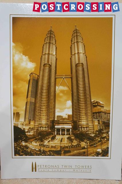Kuala Lumpur - KLCC 04