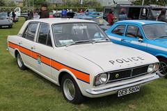 Duxford Spring Car Show 2014