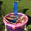 Oh yeah. Summer is on it's way. #barbie #pool #sunshine