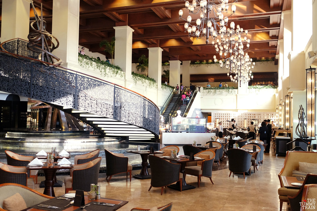 14136799165 07770e6162 b - Getting to know Sofitel's new and improved Spiral