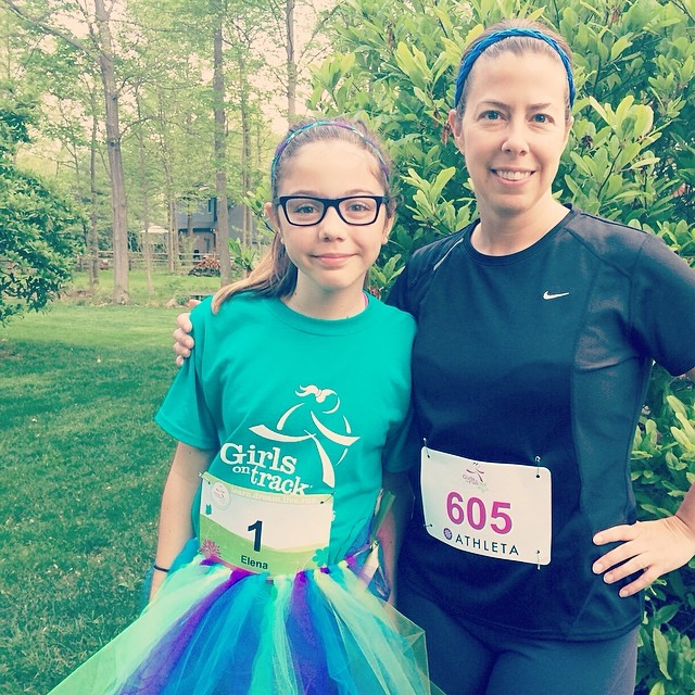 Girls on the Run 5K Indiana