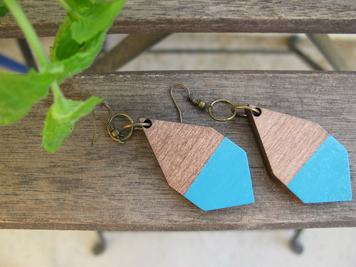 moimoi earrings