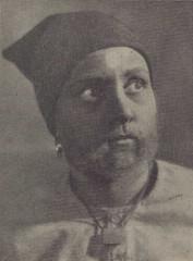 Bambai Ki Billi (1936) brochure headshot 4