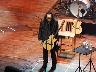 Rodriguez in Concert