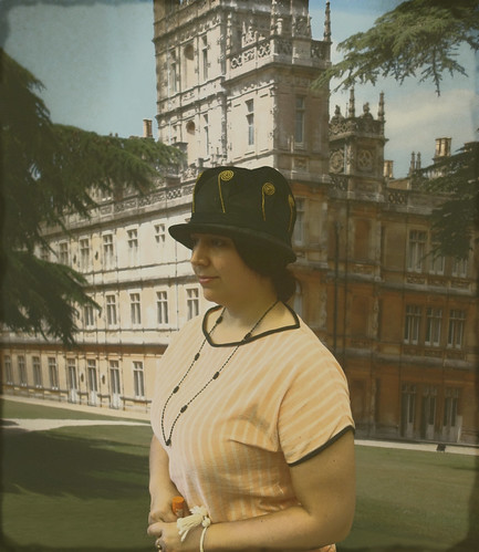 Downton MaggieOld Photo