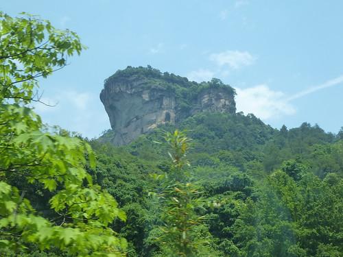 Fujian-Wuyi-Huxiaoyan-Yixiantian (11)