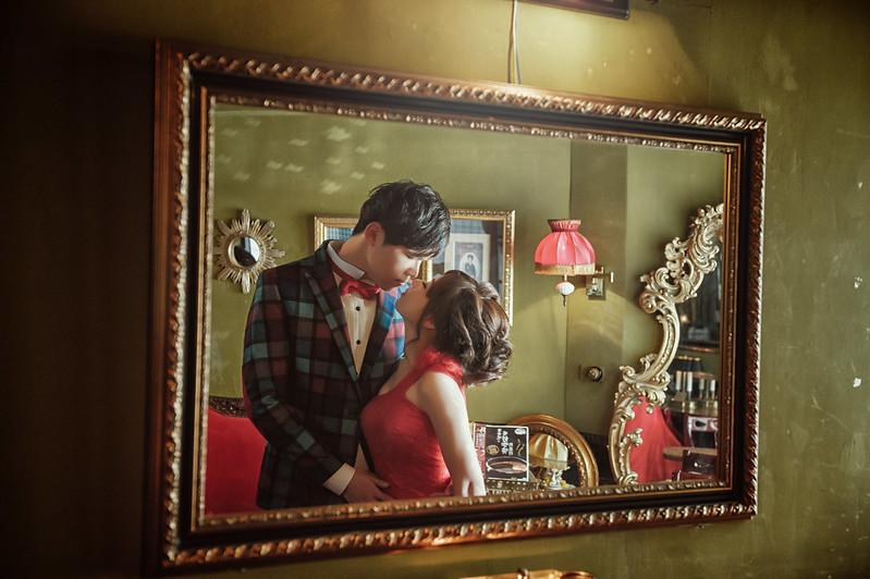Donfer, Pre-Wedding, 自助婚紗, Fine Art, Flash, 閃燈婚紗, 秘式咖啡