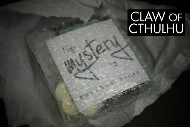 Rainbow Honey May Mystery Bag